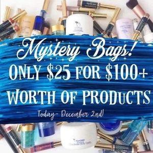Senegence Holiday Mystery Bags